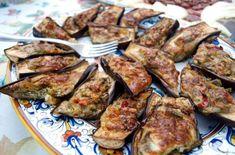Stuffed Eggplant recipe - foodista.com
