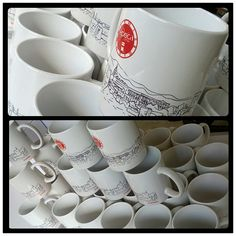 Tazas Personalizadas by Chapea.com, via Flickr