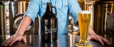Blackwater Draw & Brewing Company - Beer. Good Beer. Craft Beer. Made right here in Aggieland!