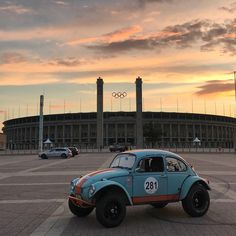 """13.7k Likes, 44 Comments - Magnus Walker (@magnuswalker) on Instagram: """"BERLIN OUTLAW Gathering -Many thanks to All that attended , as always the cars were great & diverse…"""""""
