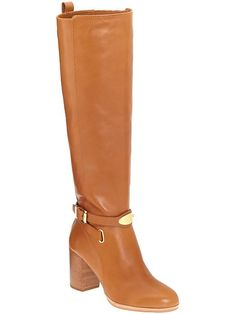 Picked these up at Macy's 50% off + 20% off coupon! MICHAEL Michael Kors Arley Boot