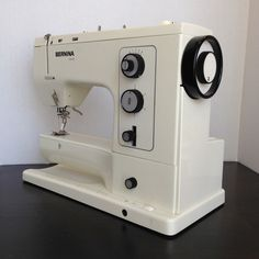 Bernina record 830 one of the best sewing machines ever made if bernina 830 record review fandeluxe Gallery