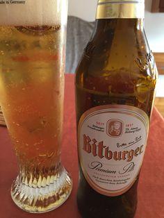 Bitberger beer