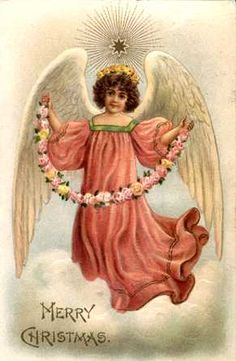 December 4,  An Angel Says ...  Remember to slow down and take time to smell the roses.  ~/~