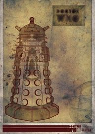 Awesome DOCTOR WHO Fan Art - News - GeekTyrant