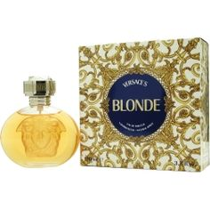 Blonde By Gianni Versace For Women