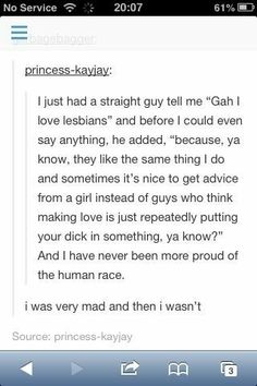I wasn't even mad bc I knew this would be good. Have some faith in our generation. I think we're great. Lgbt Memes, Funny Memes, Lgbt Love, Faith In Humanity Restored, Cute Stories, Stupid Funny, Tumblr Funny, In This World, Tumblr Lesbians