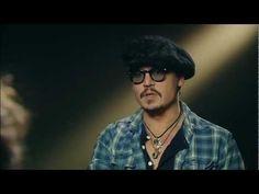 Johnny Depp The Big Interview The Rum Diary