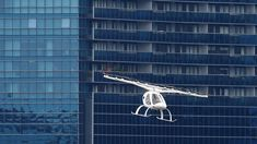Gm Is Considering Getting Into The Electric Flying Car Market Filed Under Etc Greengmemerging Technologiescommer In 2020 Flying Car General Motors Automotive News