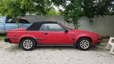 Either Way: 1985 Toyota Celica Convertible - http://barnfinds.com/either-way-1985-toyota-celica-convertible/