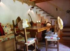 Farmhouse style, southern Portugal. http://www.hideawayportugal.com/modules/property/listing-1080.htm
