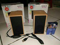 Speaker kecil-kecil caberawit.. Cuma 89.000 . Pembelian langsung lewat wa/sms atau bisa lewat Tokopedia JechoSoft