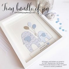 #tiny #bundle of #joy! As a mummy of two #boys myself, I would have loved a little boy design like this when my two were born, they're so #adorable, all #personalised, please have a look, they make a beautiful baby #keepsake 💙💙💙