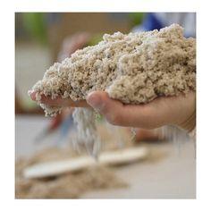 Amazing Kinetic Play Sand at 56% Savings off Retail!
