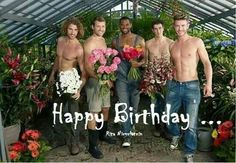 Photo by jacques collasse Happy Birthday Woman, Funny Happy Birthday Meme, Happy Birthday Quotes, Happy Birthday Cards, Birthday Greetings, Birthday Images With Quotes, Birthday Wishes And Images, Birthday Messages, Flowers For Men
