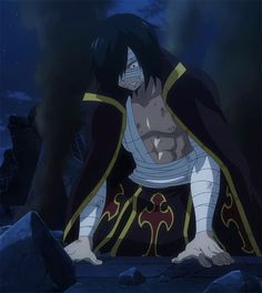 Cheney Rogue    Fairy Tail