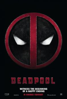 #MARVEL [] deadpool [] [2016] [] http://movie.mtime.com/106309/ [] [] http://www.imdb.com/title/tt1431045/ [] official trailer [181s] https://www.youtube.com/watch?v=uFtC-lBET2g [] [175s] https://www.youtube.com/watch?v=gtTfd6tISfw [] [] [] official TV spot [31s] https://www.youtube.com/watch?v=sYs3ClOkDZw [] https://www.youtube.com/watch?v=EufkZuQVBIg [] https://www.youtube.com/watch?v=HKgTEdwFbXE [] IMA[][][] TV spot [31s] https://www.youtube.com/watch?v=PJccAzleBUM []