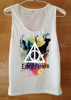 Welcome to wannasuk Etsy Shop! This listing is Expecto patronum Handmade Item its take time 4-5 Days for Handling Time Materials: Cotton Mix Polyester