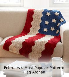 Top 10 Most Popular Patterns from February