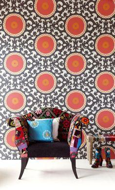 orlean traz coleção de papéis de parede da eijffinger, com inspiração na ásia oriental  orlean.com.br