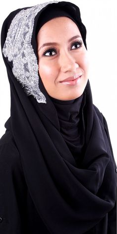 Asha Karim Chiffon silver beads Tudung Sarung in Black, Brand: ASHA KARIM Product Code: AK20003TSCHBK Availability: In Stock	 Order through Whatsapp/SMS: 019-292-5245	 Expected delivery time (2-3 working days) RM320