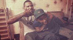 The Game and Tyler