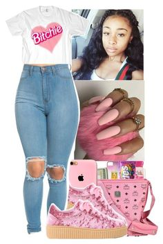 """""""Bitchie"""" by jasmine1164 ❤ liked on Polyvore"""