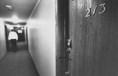 Door of Jeffrey Dahmer's Apartment