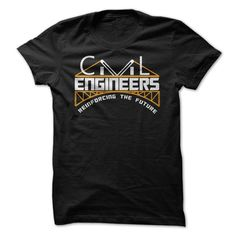 See more HERE: https://www.sunfrog.com/trust-me-im-an-engineer-NEW-DESIGN-2016-Black-Guys.html?53507 (Greatest Low cost) Civil Engineers - Reinforcing The Future - Order Now...