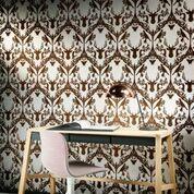 Hookedonwalls - New Elegance Verkrijgbaar bij Deco Home Bos in Boxmeer info@decohomebos.nl