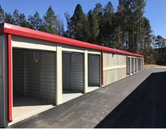 Self-storage facility, N. Storage Facility, Self Storage, New Property, News, Outdoor Decor, Home Decor, Homemade Home Decor, Interior Design, Home Interiors