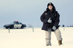The 17 Best New Television Shows Of 2014 9. Fargo (FX)