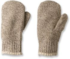 These are honestly my favorite mittens. MITTENS, YAY!