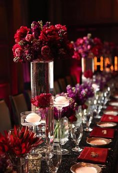 Hostess with the Mostess® - Hailey's 30th Birthday GLAM Party