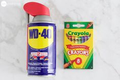 Home · Bright Ideas · 12 Ways That Is The Ultimate Problem Solver 63 12 Ways That Is Car Cleaning Hacks, Household Cleaning Tips, Toilet Cleaning, Cleaning Recipes, House Cleaning Tips, Cleaning Solutions, Cleaning Car Windows, Wd 40 Uses, Sticker Removal