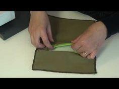tutorial 8: gepaspoilleerde zak als vliegermodel