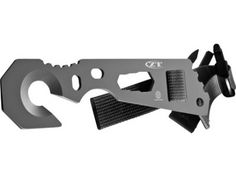 Coupe Suspente Zero Tolerance Knives Rescue