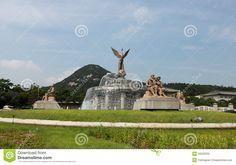 Cheongwadae/Blue House,South Korean presidential residence