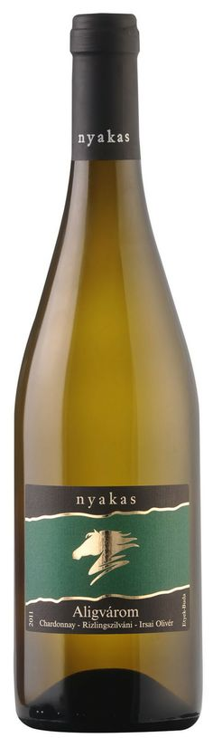 Nyakas Aligvárom - 8 from 10. This is a multi award-wining wine. The taste and the quality is very good.