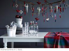 Ikea #kersttrends 2013