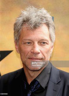 Jon Bon Jovi attends 'Hamilton' Broadway Opening Night at Richard... News Photo | Getty Images