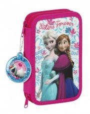 Estuche doble completo de Frozen Disney...: http://www.pequenosgigantes.es/pequenosgigantes/4788106/proximamente-estuche-plumier-doble-completo-de-frozen.html