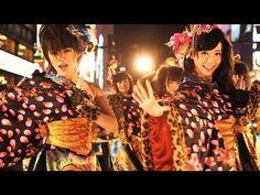 NMB48 - HA! MV