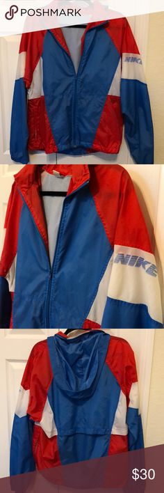 9893277f7dc9d 35 Best nike windbreaker jacket images in 2017   Fashion, Outfits ...