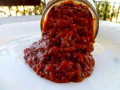 Το Chutney είναι ένα είδος καρυκεύματος, που προέρχεται από την κουζίνα της νότιας Ασίας και γίνεται από ένα μείγμα μπαχαρικών και λαχαν...