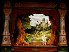 Set Design: A Winters Tale Toy Theatre, Theater, Set Design Theatre, Stage Design, Teaching Theatre, Dramatic Arts, Winter's Tale, Stage Set, Scenic Design