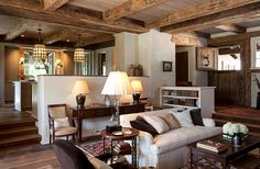 Equestrian Living - Kate Jackson Interior Design | Kate Jackson Interior Design