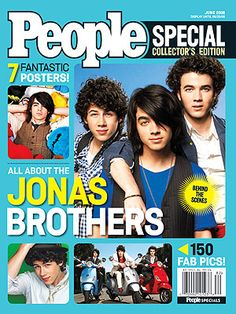 photo | Musical Hitmakers, Teen Idols, Joe Jonas, Jonas Brothers, Kevin Jonas, Nick Jonas. 2008