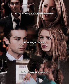my gossip girl otp, along with chuck and blair Gossip Girl Blair, Gossip Girl Serena, Nate From Gossip Girl, Gossip Girls, Gossip Girl Quotes, Jenny Humphrey, Nate Archibald, Chuck Blair, Gossip Girl Fashion