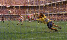 1994 - Gol de Francescoli (Boca 0 - River 3)